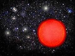 Gigante Roja
