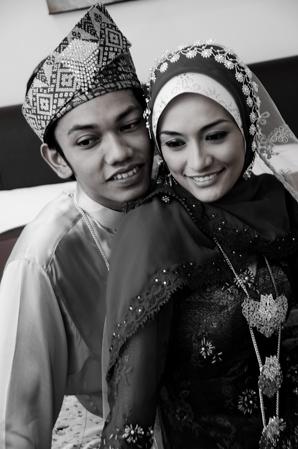 Syahirul & Hazwani