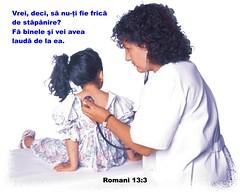 Romani 13-03 (Palosi Marton) Tags: kids childrens copii crestine versete biblice