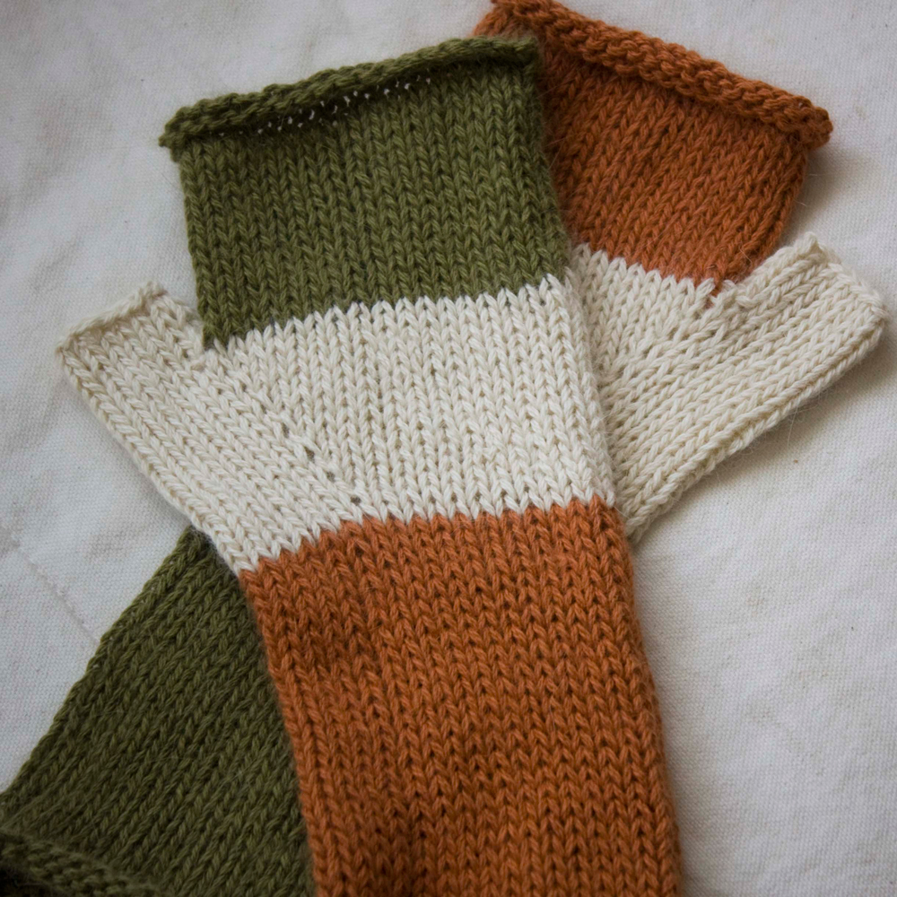 scrumptious mitts
