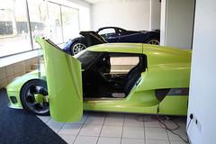 Koenigsegg CCR (Jamie McK) Tags: london car canon 1022mm supercar parklane ccr koenigsegg 450d