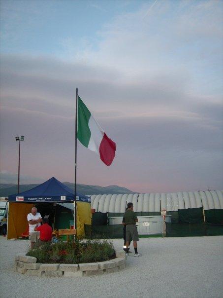 Piazzetta del campo