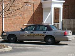 Ohio County, Indiana Sheriff Car (SpeedyJR) Tags: police indiana policecar sheriff emergency emergencyvehicle sheriffcar risingsunindiana speedyjr ohiocountyindiana
