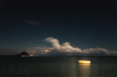 moonlight sonata () Tags: ocean moon andy water night landscape long exposure barca waves andrea indian tripod floating andrew luna mauritius acqua notte paesaggio bot indiano oceano onde lunga esposizione benedetti ilemaurice treppiede galleggia nikond90