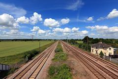 British Tracks
