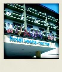 Hotel vesna - terme