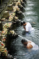 Holy Water (BAYHAN Photo) Tags: bali delete10 delete9 indonesia delete5 delete2 delete6 delete7 save3 delete8 delete3 delete delete4 save save2 save4 deletedbydeletemeuncensored