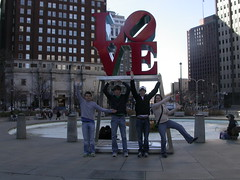 we LOVE Philly! (UR SSIR) Tags: civicengagement ssir ssir20092010