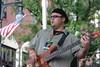 Bill Ritter at Crossroads Blues Fest
