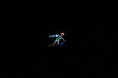 Holiday Wishes (Disney Dan) Tags: america christmas disney disneyparks disneyphotos disneypictures disneyvacation disneyworld waltdisneyworld winter wdw december 2009 orlando fl florida us usa unitedstates waltdisneyworldresort magickingdom holidaywishes wishes fireworks tinkerbell disneycharacters characters character disneycharacter peterpanmovie tinkerbellmovie christmasseason xmas