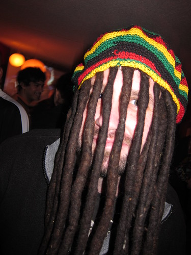 Dreadlock Ron