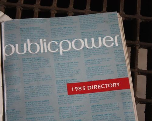 Public Power