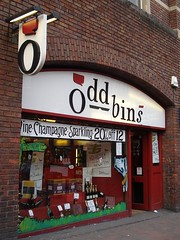 Picture of Oddbins, SW11 1SA