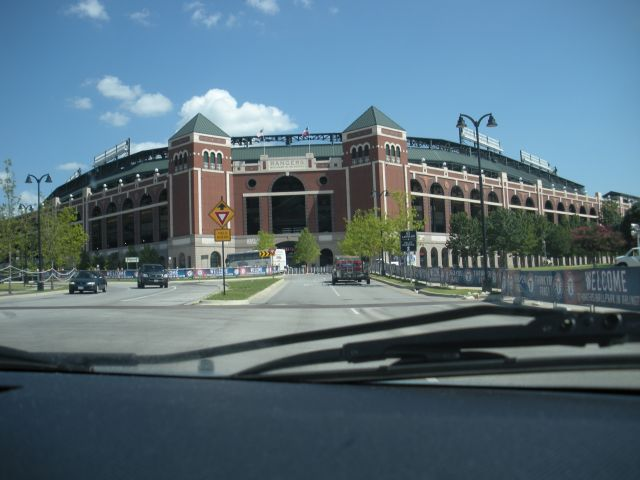 Rangers-Ballpark-in-Arlington-