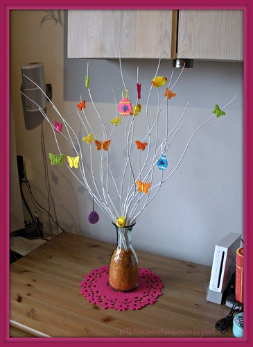 Easter Tree 2010