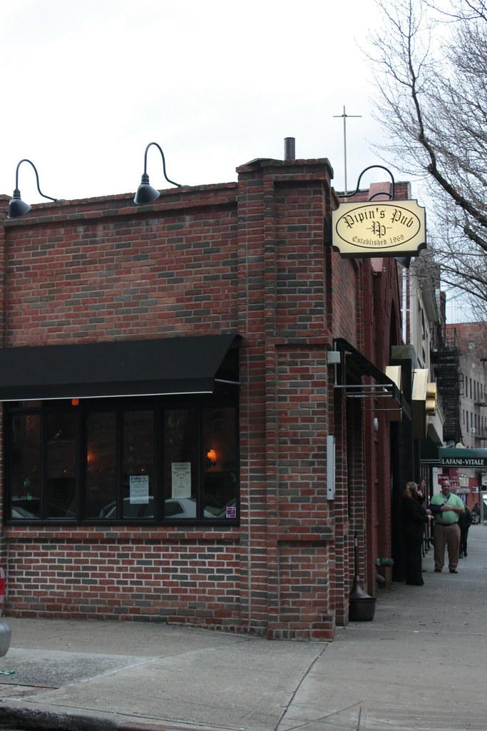 Pipin's Pub