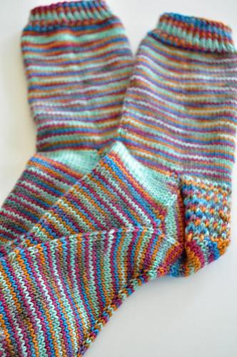 Socks That Rock Mediumweight Mesa