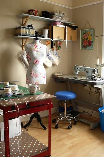 Wholesale drapery workroom drapery workroom affordable for Taller de costura madrid