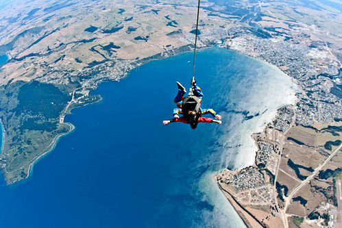 Skydiving 08