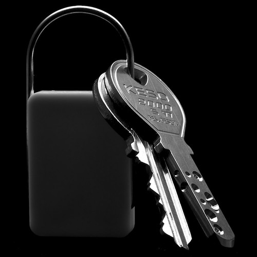 Brand new Key