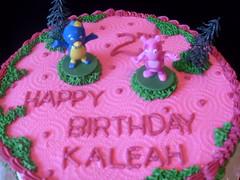 backyardigans cake (jordene.knight) Tags: backyardiganscake pablocake2