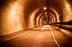 The Endless Tunnel