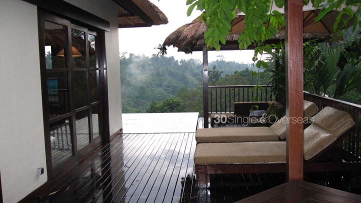 Villa at Ubud Hanging Gardens