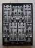 NEW WORKS | STREET PATTERN |CARRARA NERA (orticanoodles) Tags: paris canvas noodles pochoir soloshow orticanoodles stenciloncanvas stencilhistoryx galerieitinerrance stencilexibithion
