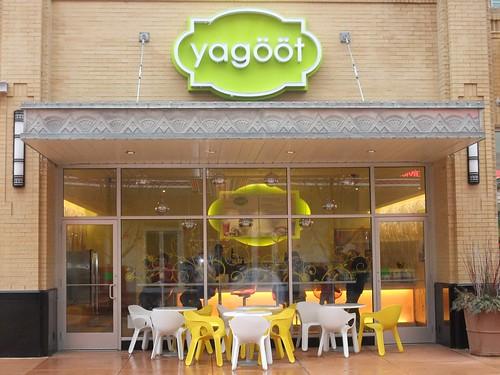 Yagoot Exterior