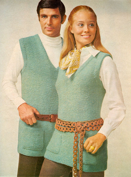 Retrospace: Needlework A Go-Go #4: Crochet Gone Bad