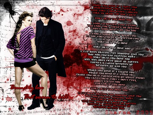 Rose and Dimitri-what have you done v2