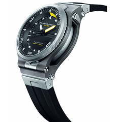 Porsche Design  P'6780 Diver Watch