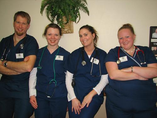 Online Nursing