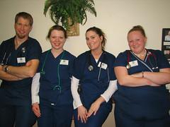 Thank You, Nursing Assistants!