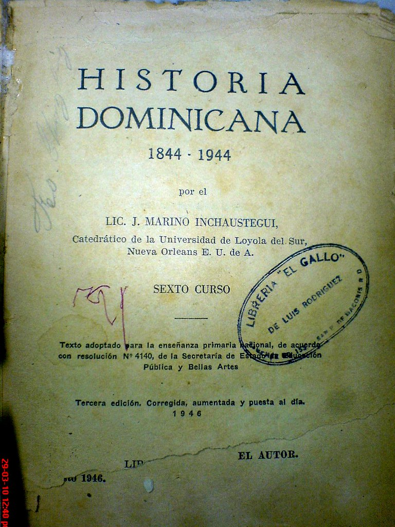 republica dominicana.