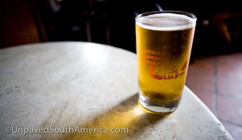 Beer Libre!