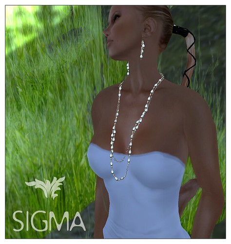 SIGMA Jewels/ Lumina set