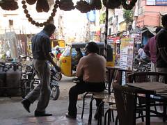 Chennai Streets - India