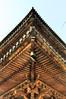 Pagoda Architecture (arcreyes [-ratamahatta-]) Tags: japan pagoda yokohama hdr sankeien canonef24105mmf4lisusm 5xp canon7d