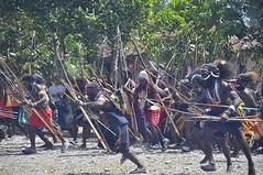 KORBAN PERANG (awaxbeokinal@yahoo.co.id) Tags: indonesia papua idn perang suku