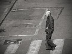 . (Giorgio Dua (fuzzy_l0gik)) Tags: street bw theauthorsplaza theauthorsclub