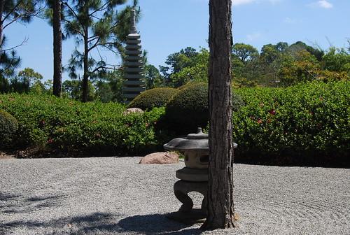 Morikami Flat Garden