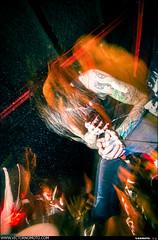 SUICIDE SILENCE @ São Paulo - 04.04.2010 (Victor Nomoto - www.victornomoto.com) Tags: show brazil en rock metal brasil america death concert tour live stage south suicide silence vivo brutal