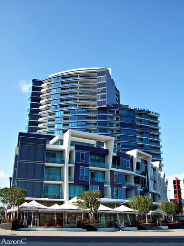 Beautiful Docklands 19
