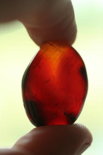 Mystery Stone - Sunlit