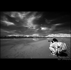 wawan !! the explorer..... (yoga - photowork) Tags: morning sky people blackandwhite bw tree beach canon indonesia lens ir photography 350d v3 canon350d infrared landscapephotography inspiredbylove efs1022mmf3545usm morningactivity trasognoerealtà beautifulindonesia visitindonesia