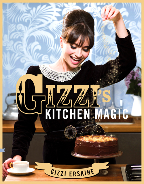 :: Kitchen Magic Cookbook Competition and Gizzi Erskine Interview!