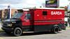 Garda 97-06 (Gerard Donnelly) Tags: truck garda camion armoured blindé