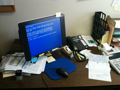 Crash 1 - Windows PC