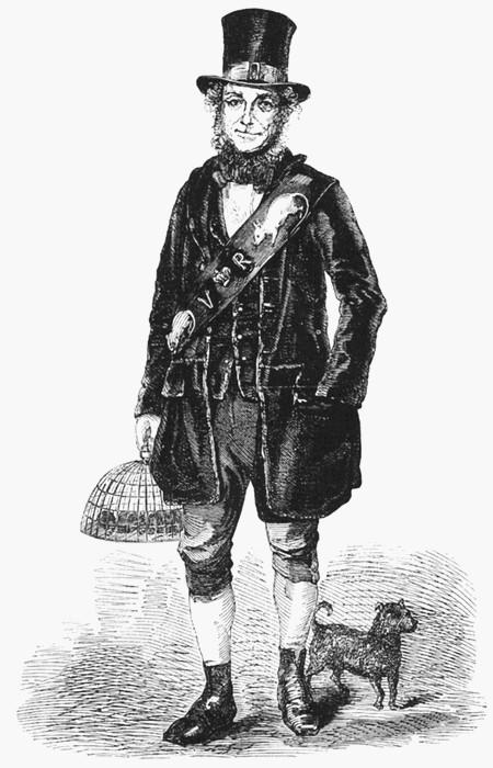 Juegos Ingleses del siglo XIX